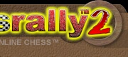ChessRally 2 - The Very Best In Online Chess!(tm)